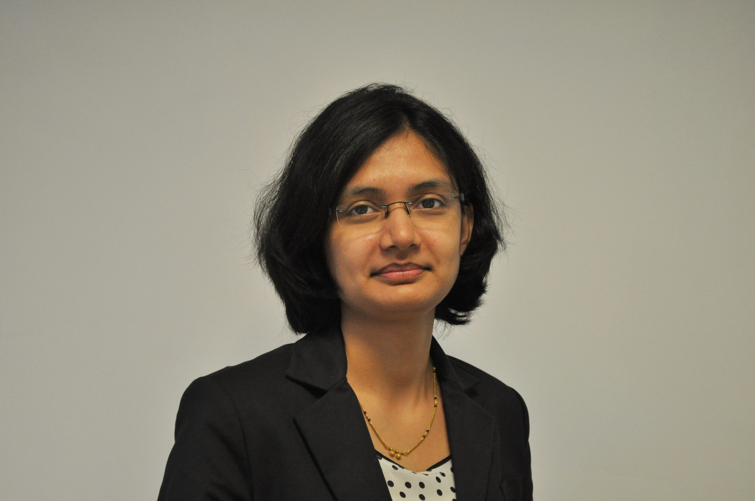 Nikisha Joshi